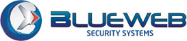 Blue Web Security System
